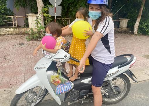 TP. Châu Đốc xử lý 88 trường hợp ra đường không thật sự cần thiết