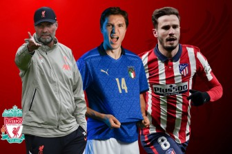 Liverpool và nỗi lo của Jurgen Klopp