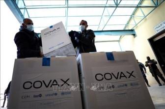 WB, COVAX công bố kế hoạch tăng tốc cung cấp vaccine cho các nước đang phát triển