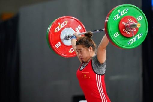 Lịch thi đấu Olympic của đoàn Việt Nam hôm nay 27-7: Niềm hi vọng Hoàng Thị Duyên