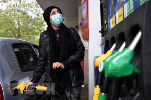 Giá dầu thế giới biến động trái chiều trong phiên giao dịch 26-7