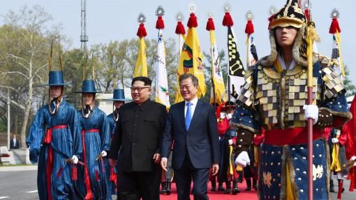 Hàn Quốc, Triều Tiên khôi phục đường dây nóng liên lạc, nhất trí cải thiện quan hệ