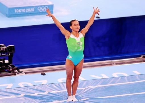 Nữ VĐV 46 tuổi người Uzbekistan lập kỷ lục 8 lần tham dự Thế vận hội