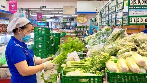 Các siêu thị, cửa hàng tiện lợi trên địa bàn TP. Long Xuyên điều chỉnh giờ hoạt động