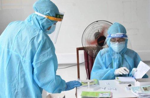 Việt Nam ghi nhận thêm 5.149 ca COVID-19 mới