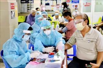 Sáng 28-7, Việt Nam có 2.861 ca mắc mới COVID-19, thêm 258.077 liều vaccine được tiêm