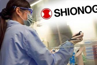 Nhật Bản thử nghiệm thuốc điều trị COVID-19