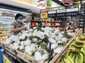 Ngành nông nghiệp đề xuất biện pháp cấp bách lưu thông hàng hóa