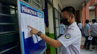TP Hồ Chí Minh: Thí sinh có thể thi hoặc đăng ký xét đặc cách tốt nghiệp THPT đợt 2