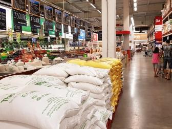 Đảm bảo an ninh lương thực quốc gia trong điều kiện dịch bệnh khó lường