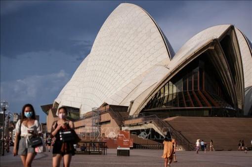 Australia gia hạn 4 tuần lệnh phong tỏa ở khu vực Sydney