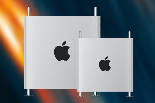 Mac Pro 2022 có thêm phiên bản dùng CPU Intel