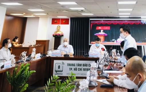 TP Hồ Chí Minh có thể giãn cách thêm 1-2 tuần theo Chỉ thị 16 tăng cường