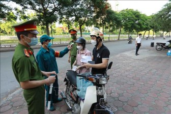 Sáng 29-7, Việt Nam công bố 2.821 ca nhiễm mới, đã tiêm tổng số 5.321.839 liều vaccine
