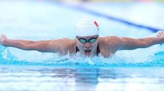 Olympic Tokyo 2020: Kình ngư Ánh Viên sẽ tranh tài ở nội dung 800m tự do nữ