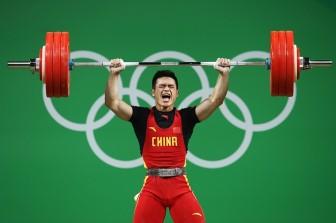Ðoàn thể thao Nhật Bản giữ vững ngôi đầu