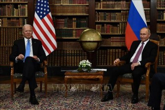 Phản ứng của Nga, Mỹ sau cuộc đàm phán về ổn định chiến lược hạt nhân