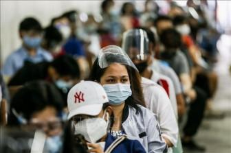 Philippines quyết tâm bảo vệ người dân trước biến thể Delta
