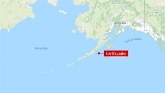 Động đất 8,2 độ tại Alaska, Mỹ cảnh báo sóng thần