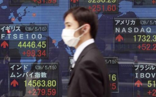Triển vọng kinh tế thế giới vẫn bấp bênh
