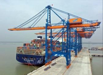 Nghị định quy định tiêu chí phân loại cảng biển