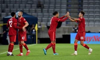5 điểm nhấn trận Liverpool 3-4 Hertha: 2 trung vệ thép trở lại, Firmino có người cạnh tranh