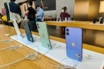Apple thiếu chip làm iPhone