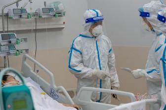 Bộ trưởng Y tế: 'Dịch COVID-19 đang ở giai đoạn tấn công'