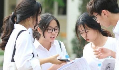 Tham khảo điểm chuẩn Đại học Luật Hà Nội 4 năm qua