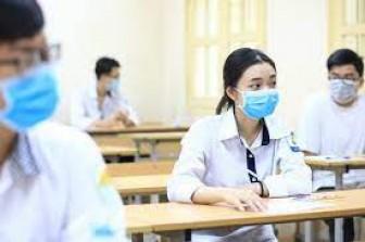 Bộ GD-ĐT điều chỉnh lịch xét tuyển ĐH