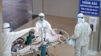 Việt Nam sẽ có 12 trung tâm hồi sức tích cực COVID-19 quốc gia ở 3 miền
