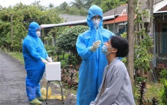 Ban hành các tiêu chí phân loại nguy cơ người nhiễm SARS-CoV-2
