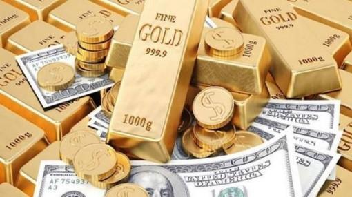Giá vàng hôm nay 31-7: Giảm nhưng vẫn trên ngưỡng cao
