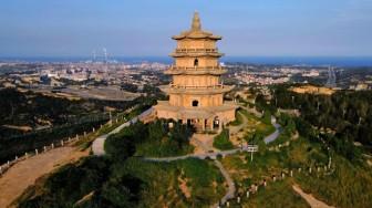 Loạt điểm đến vừa được UNESCO công nhận là di sản thế giới