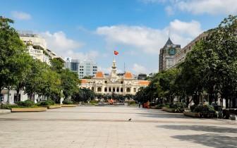TP Hồ Chí Minh tiếp tục thực hiện giãn cách xã hội theo Chỉ thị 16 thêm 14 ngày