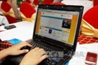 Bộ Kế hoạch và Đầu tư hỗ trợ doanh nghiệp xuất khẩu qua thương mại điện tử