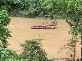 Mưa lớn kèm dông lốc gây nhiều thiệt hại tại Lào Cai, Thái Nguyên