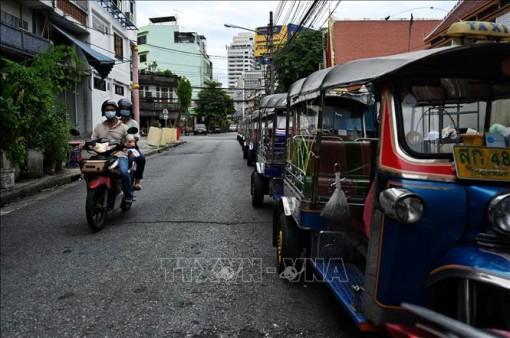 Thái Lan gia hạn biện pháp hạn chế đến cuối tháng 8