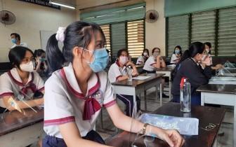 TP Hồ Chí Minh không tổ chức thi tốt nghiệp THPT đợt 2