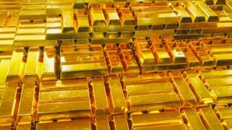 Giá vàng hôm nay 2-8: Đảo chiều giảm giá