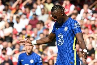 Kết quả Arsenal 1-2 Chelsea: Sai lầm giết chết Pháo thủ