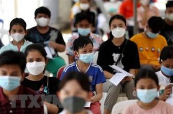 Campuchia: Biến thể Delta đã xuất hiện tại thủ đô Phnom Penh