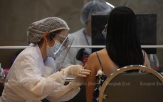 Thái Lan vượt mốc 5.000 người tử vong do COVID-19