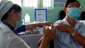 """""""Tiêm chủng vaccine phòng COVID-19 là quyền lợi của cá nhân, là trách nhiệm đối với cộng đồng"""""""