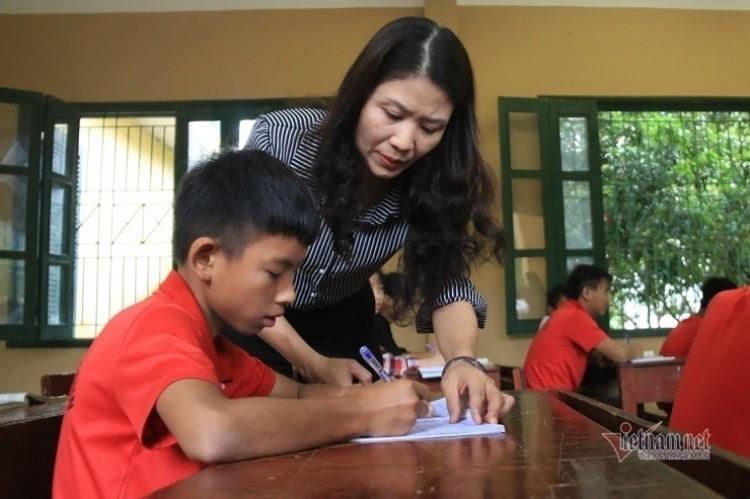 Áp dụng quy định mới về phụ cấp thâm niên giáo viên