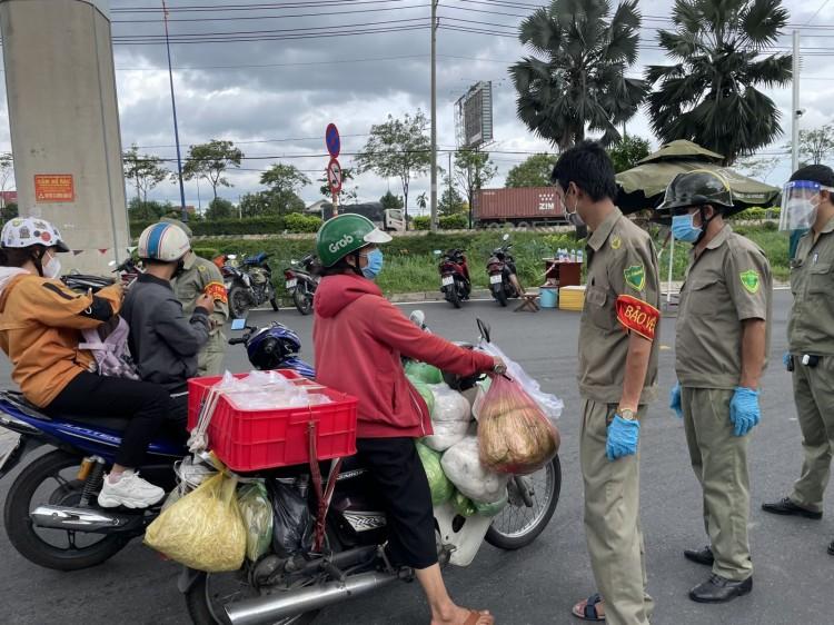 TP Hồ Chí Minh không phát sinh ổ dịch mới, 29 ổ dịch đã được kiểm soát