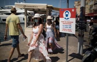 Pháp kỳ vọng đón 50 triệu lượt du khách nước ngoài trong năm 2021