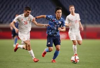 Đánh bại Nhật Bản, tuyển Tây Ban Nha gặp Brazil ở chung kết Olympic Tokyo