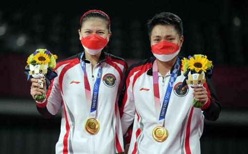 Ngày thi đấu thứ 10 Olympic Tokyo 2020: Ðông Nam Á có ba Huy chương vàng