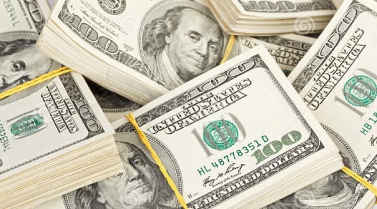 Tỷ giá USD, Euro ngày 3-8: Sự suy yếu của USD